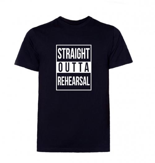Striaght reh black men