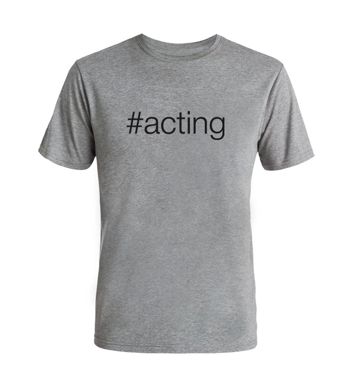 acting grey men